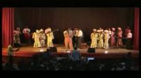 Fr. Rigobert Katombi Live a Cinepolis Part 3.flv
