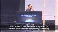 The Five Talents Pastor John Hannah