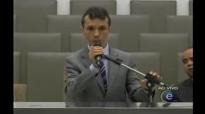 Ev. Marcelo Telles  15 Congresso de Adolescentes IEADPE pregao completa