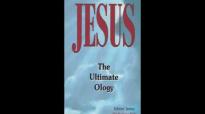 The Jesusness of God by Johnny James