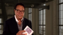 HOW TO DO BUSINESS IN THE 21ST CENTURY. ROBERT KIYOSAKI'S BOOK SECOND CHANCE.mp4