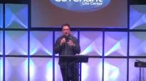 Pastor Jonathan Suber 1