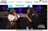 Lalah Hathaway mic toss Kim Burrell tribute.webm.flv