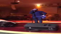 Javis Mays #PluggedIN Dance.flv