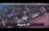 Mike Freeman Ministries 2015 The Strength Of Our Covenant with Mike Freeman pastor