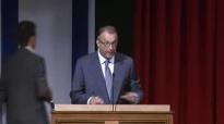 Norbert Lieth_ «Warum Israel massgebend ist» (Israelkonferenz 2013).flv