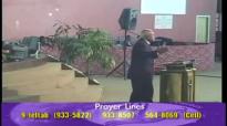 Obedience & Purpose Part 3 Rev Al Miller