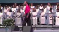 Pastor Kirbyjon Caldwell 110313