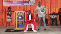 Bishop JJ Gitahi [Maroho Mana Moru] - Spirit of Jezebel [Pt 2_2].mp4