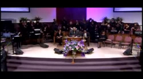 Ride On King Jesus  Rev. Dr. Marcus D. Cosby
