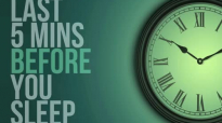 Dr. Wayne Dyer - Do this 5 Minutes before sleep! (Life Changer!).mp4