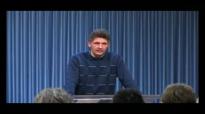 Pastor Gert Hoinle_ Wie erkenne ich eine Irrlehre.flv