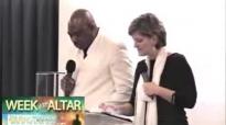 Week of the Altar - Altarwoche 2014 (Jesus is Lord) - Pastor John Sagoe.flv