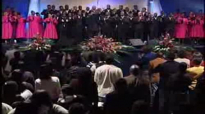 Ricky Dillard & New G - Search Me Lord.flv
