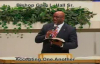 Accepting One Another - 5.25.14 - West Jacksonville COGIC - Bishop Gary L. Hall Sr.flv