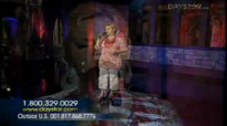 Vicki Yohe - Because Of Who You Are.flv
