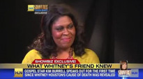 Kim Burrell speaks out on Bobbi Kristina.flv