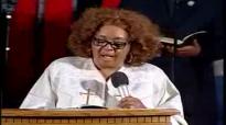 CoPastor Susie C. Owens, D.Min Womens Strategic Prayer 1