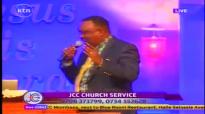 Jubilee Christian Church (JCC) Full sermon sunday 19th Oct 2014 with Bishop Alla.mp4