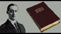 A.W. Pink  The Divine Inspiration of the Bible 3 of 3