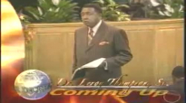 Dr. Leroy Thompson  Why Does God Prosper His People Pt. 3