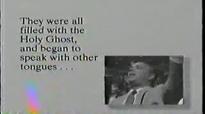 John Osteens Speaking in Tongues Blame Jesus! Part 2 1993