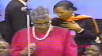 How Great Thou Art- Loretta Oliver.flv