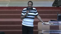 How To Study the Bible by Bishop Kenneth C. Ulmer.flv
