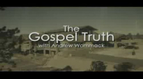 Andrew Wommack, God Wants You To Succeed Come To The End of Yourself Friday Oct 3, 2014
