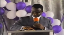 retreat 2001, & sunday service (what is the greatest desire in your life 1999 by REV E O ONOFURHO 1.mp4