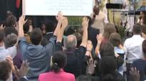 NEW Part 2 Prophetic Message Pastor John Sagoe.flv