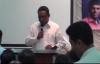 God the Provider by Pastor Babu Cherian