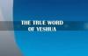 Bishop John Francis, The Kingdom And The Glory On Heart IGOC 2006