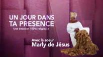 Paris_ Emission Chretienne, UN JOUR DANS TA PRÉSENCE récoit le Bishop Elysée de retour d' ISRAEL.flv