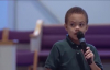Child Singing Sensation Caleb Serrano.mp4