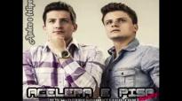 ANDRE E FELIPE ACELERA E PISA DJ BRUNO MONTEIRO REMIX RADIO 2015