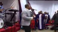 THE BLESSING 2 RETURNING OF GLORY DAY 2  by Pastor Rotimi Kaleb