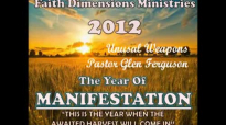 Message Unusal Weapons by Pastor Glen Ferguson