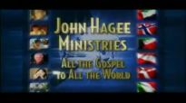 John Hagee Today, Four Blood Moons Its Changing, Why