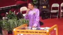 Bishop Lambert W. Gates Sr. Pt 3 - Apostolic Pentecostal Church of Morgan Park 90th Convention.flv