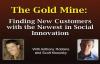 Using Social Media to Attract New Customers with Tony Robbins & Scott Klososky.mp4