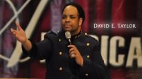 David E. Taylor - God's End Time Army of 10,000 9_25_14.mp4