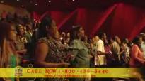Prophet Manasseh Jordan - Angels Begin To Sing From Heaven.flv