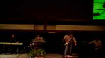 you never let go (matt and beth redman) - spirit alive praise band.mp4