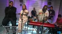 Kleber Lucas  VOU DEIXAR NA CRUZ  Acstico 93 Especial Grammy  AO VIVO  Novembro de 2013