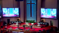 2015-01-16 Resurrection and eternal life. John 11 Rev.Young hoon Lee New Year Yoido Fullgospel.flv