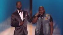 Canton Jones, Uncle Reece and Willie Moore Jr, Stellar Awards (Full Performance).flv