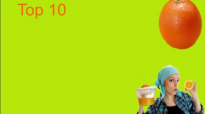Top 10 Health Benefits of Eating Oranges