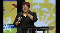 Bishop Iona Locke @Covenant Love Church (Clip 3).flv