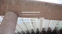 Auditorio Nacional Ciudad de México - Día 2 - Marco Barrientos & Miel San Marcos.mp4